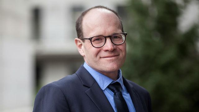 Erik Mitchell
