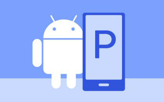 Android P for mobile platforms