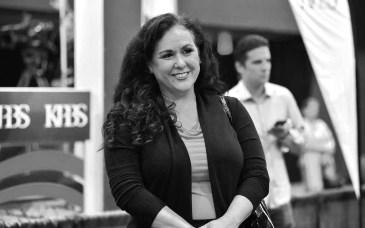 Assemblywoman Lorena Gonzalez-Fletcher easily won re-election in the 80th District.