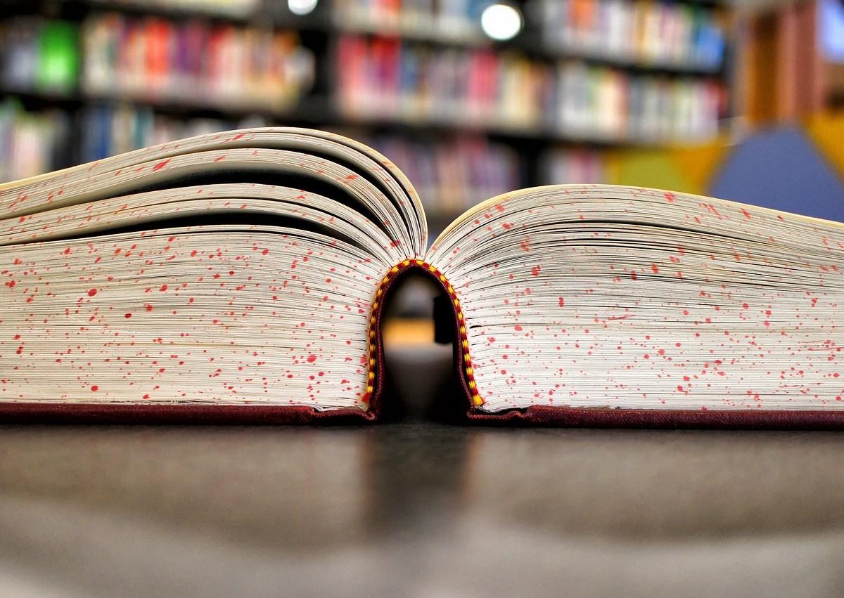 College books, text books, books