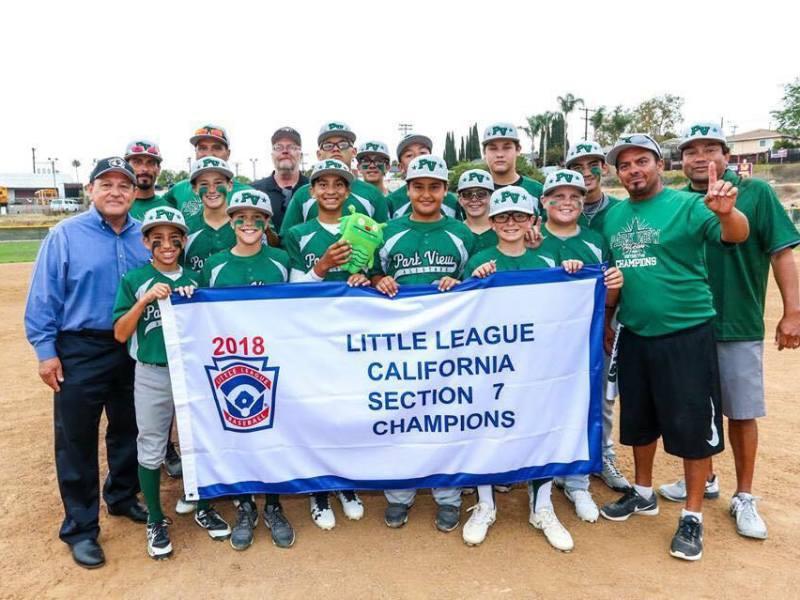 Park View Little League