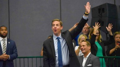 49th congressional candidate Mike Levin responds at President Barack Obama praises him.