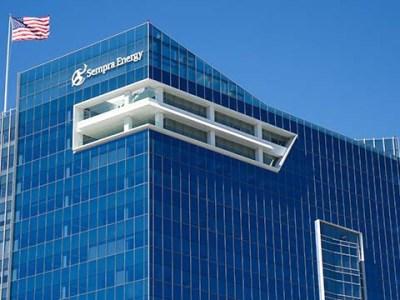 Sempra Energy headquarters.