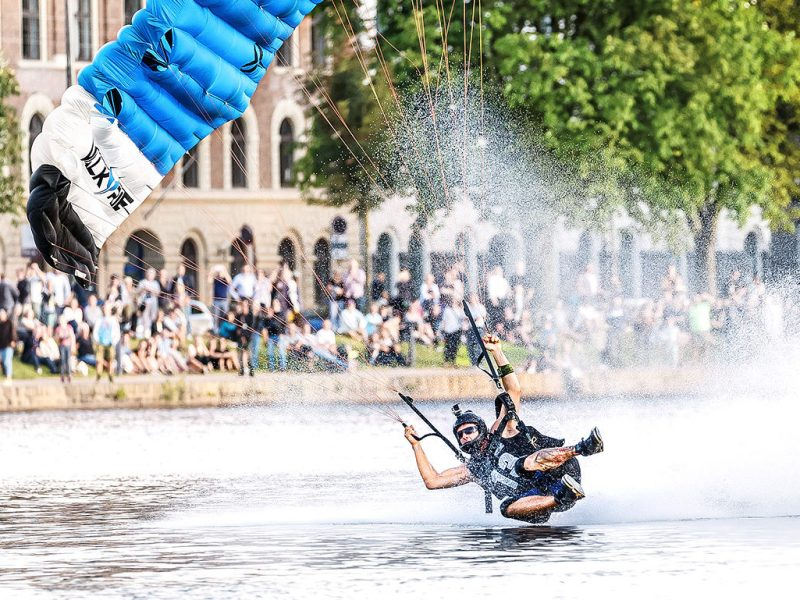 Swoop Freestyle World Championships