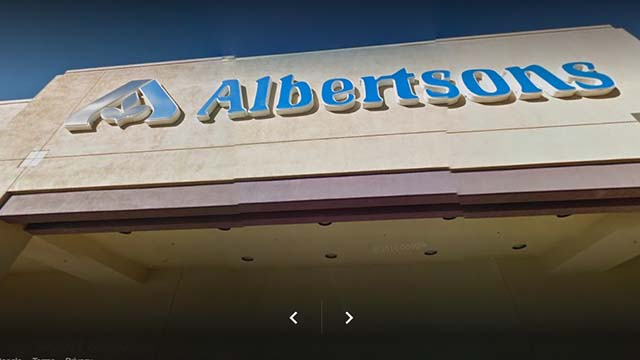 The San Carlos Albertsons on Lake Murray Boulevard is subject of federal civil rights lawsuit.