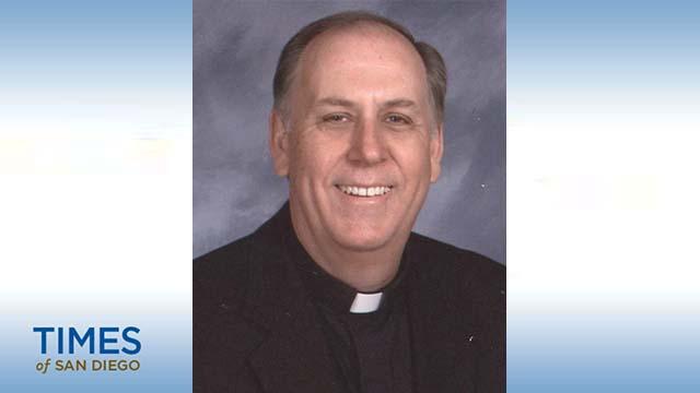 The Rev. Justin Langille.