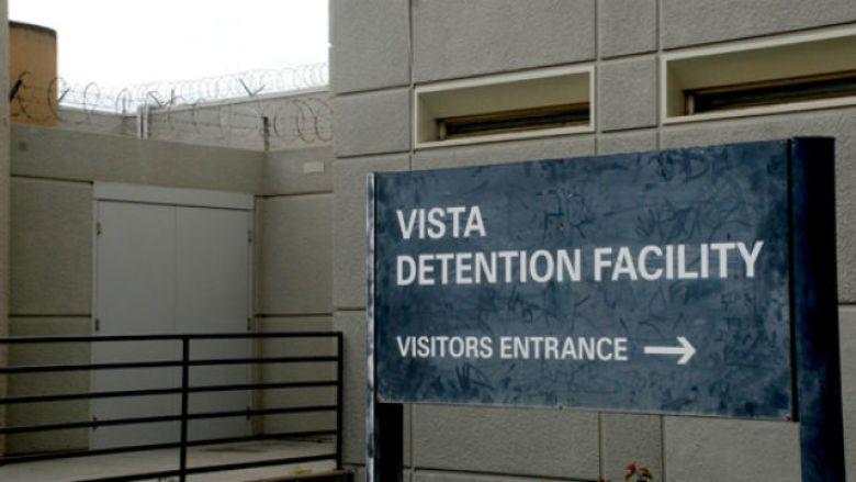 Vista Detention Facility