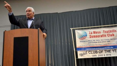 Ted Leitner ripped Alabama's governor and others accused of racist acts.