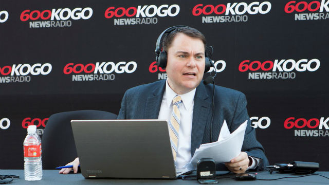 Carl DeMaio on KOGO