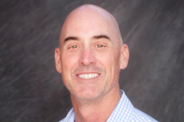 SDX President Greg Carson