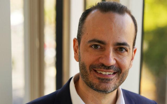 Gustavo Antorcha