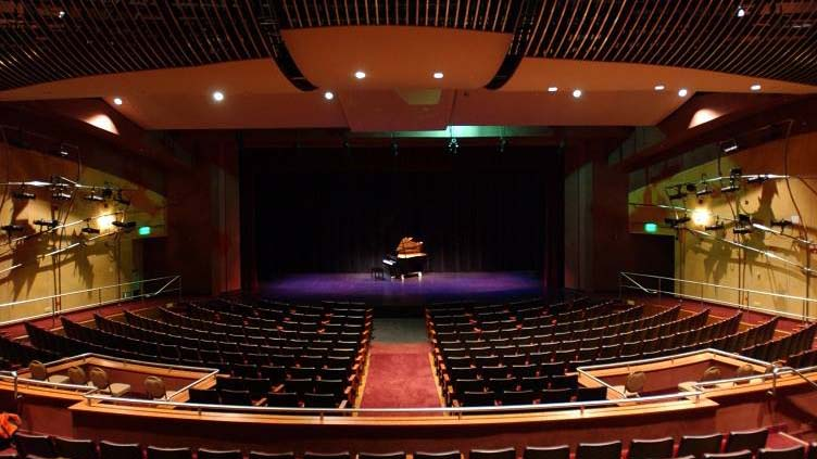 The Salvation Army Kroc Center's Joan B. Kroc Theatre in Rolando will be venue of plays.