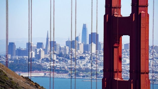 Pricey San Francisco Seeing Population Exodus in Wake of COVID-19 Pandemic - Times of San Diego