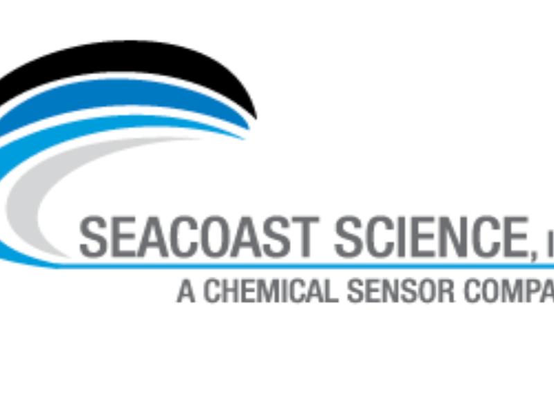 Seacoast Science company logo.