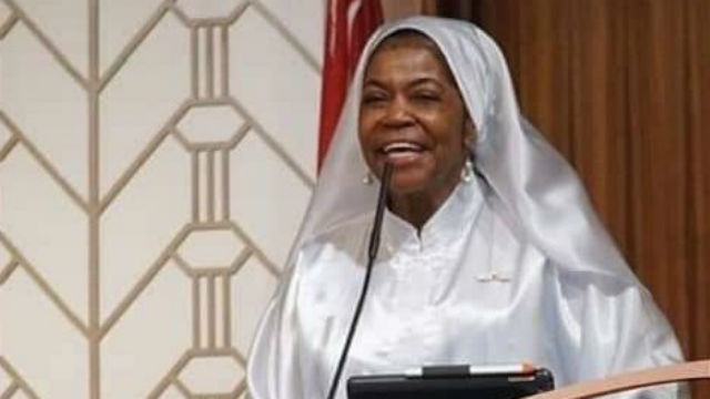 Ava Muhammad