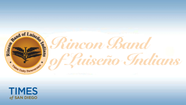 Rincon Band of Luiseno Indians