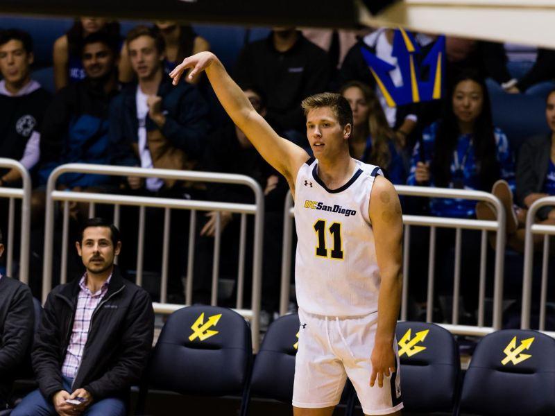 UCSD California Collegiate Athletic