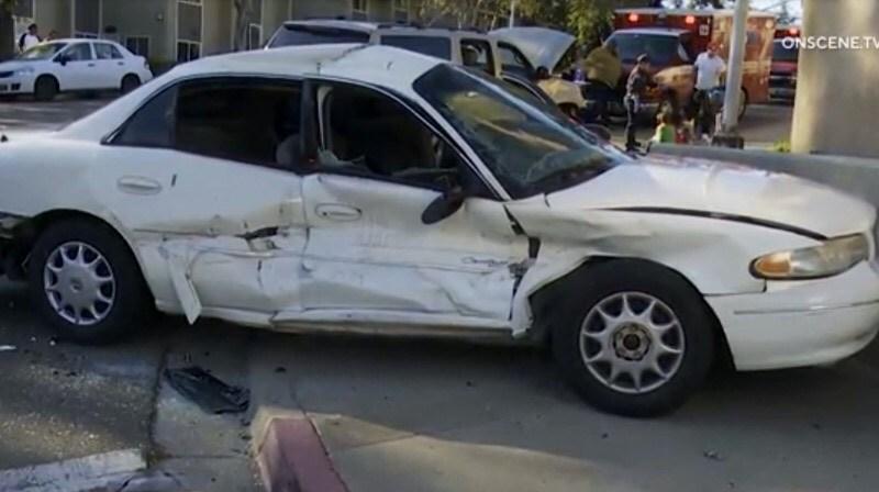 San Diego Fire-Rescue Police