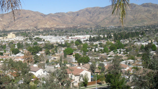 Single-family homes in Sylmar