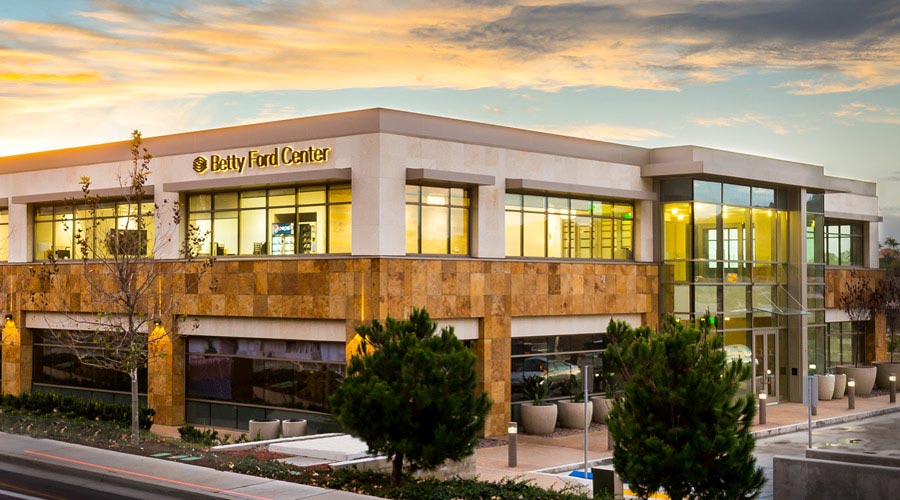 Betty Ford Center in Carmel Valley