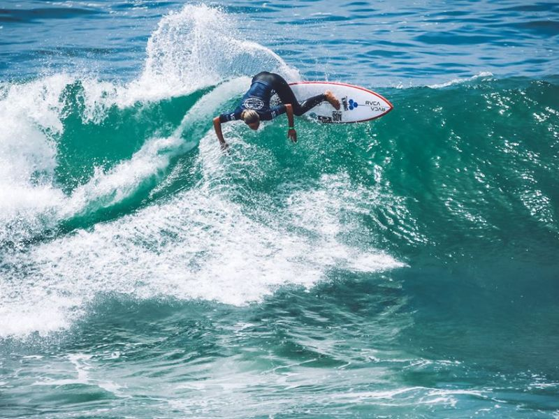 Ocean competition Orange County