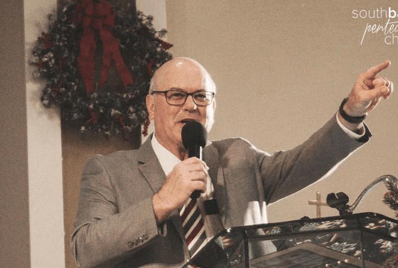 Pastor Art Hodges