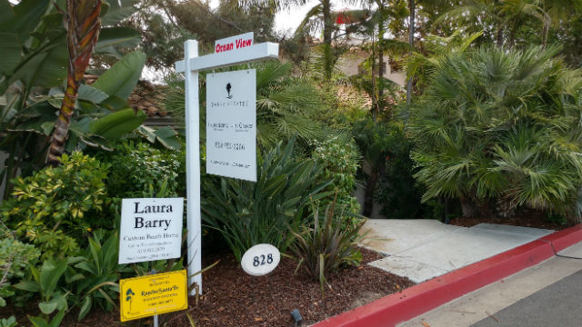 Home for sale in Del Mar