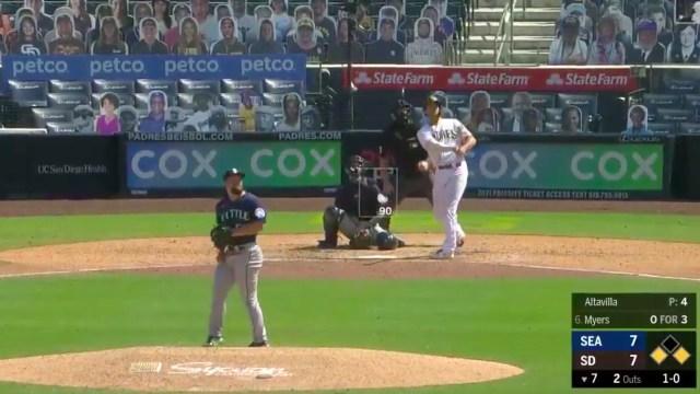 Baseball National League MLB