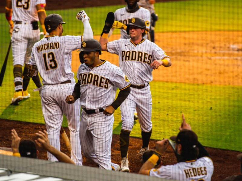 MLB Baseball National League