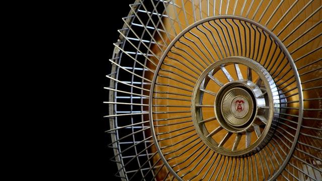 fan, cold