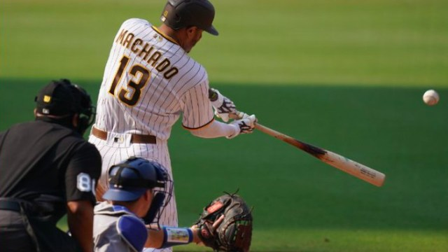 Baseball National League