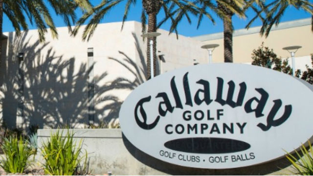 Calaway Golf headquarters