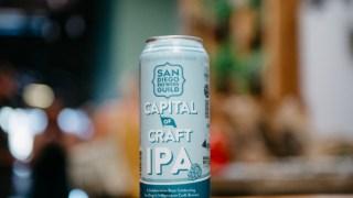 San Diego Craft Beer Breweries Food Spirits