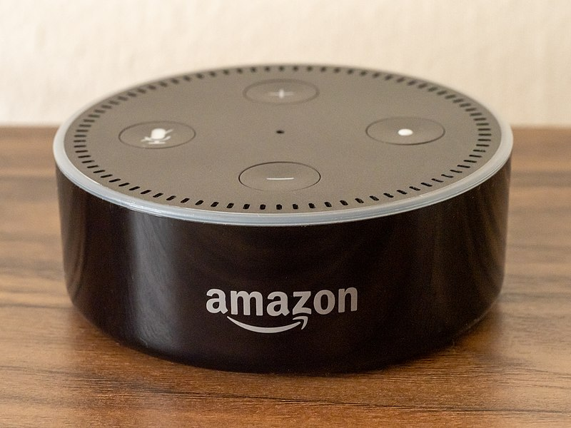 Artificial intelligence Smart devices machine learning