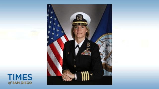 Capt. Amy Bauernschmidt