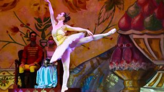 San Diego arts dance theater
