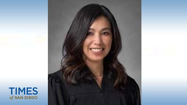 Judge Truc T. Do came to the United States a refugee of Vietnam at age 3.