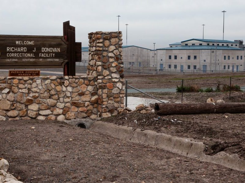 Richard J. Donovan Correctional Facility