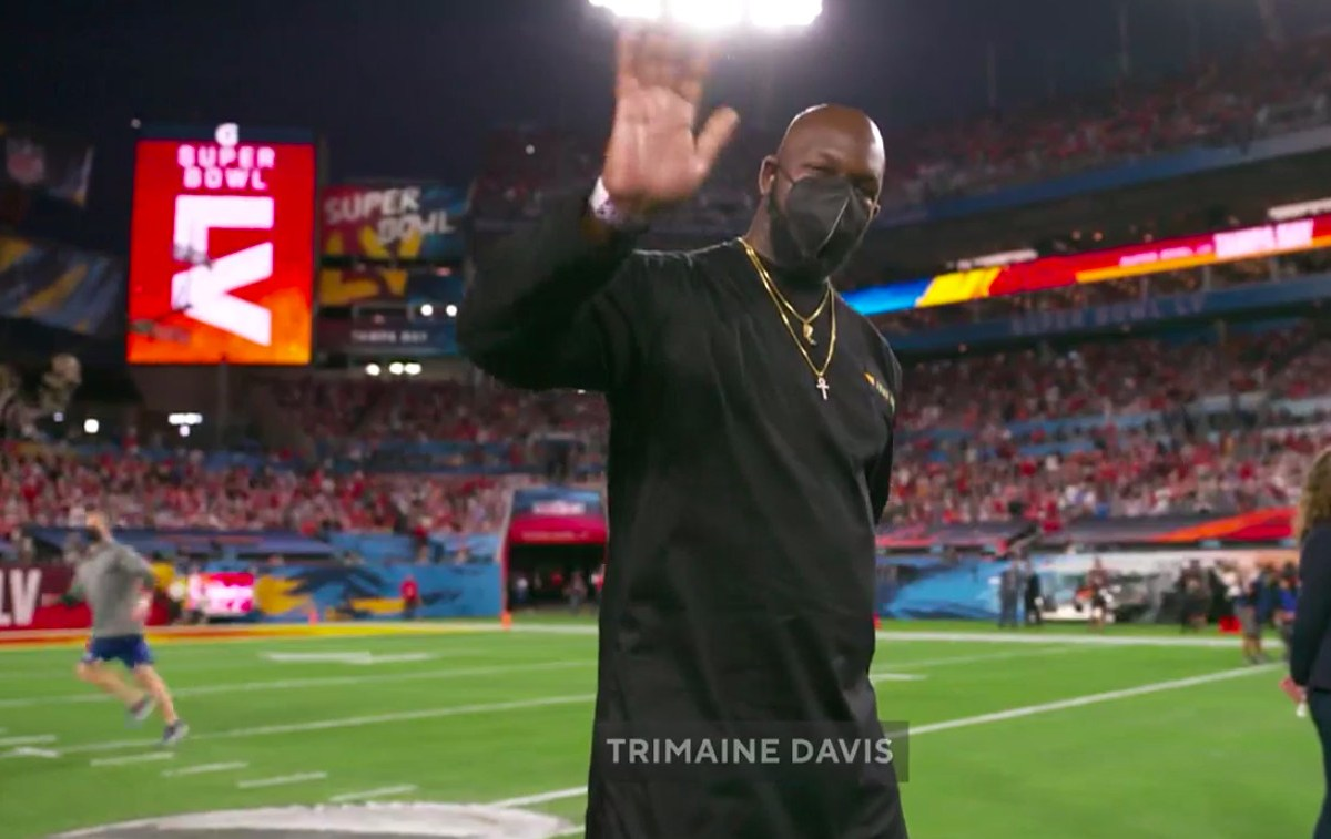 Super Bowl Tampa SDSU Alum
