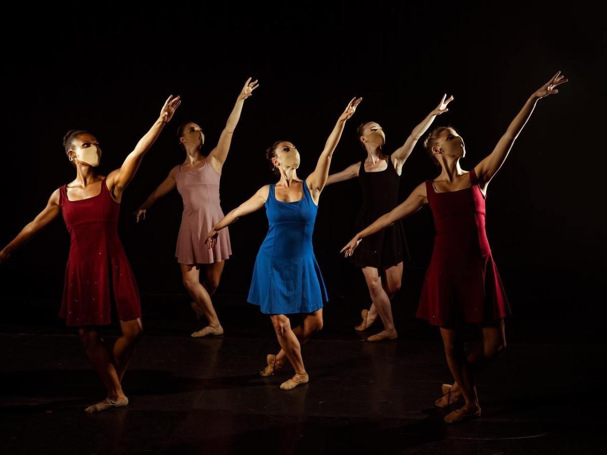 San Diego Arts dance ballet