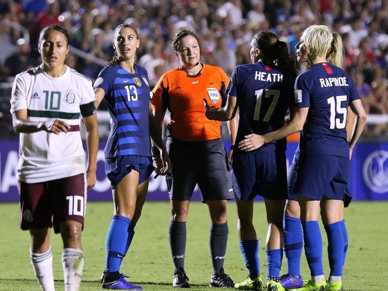 Women's soccer Women's sports News ESPN