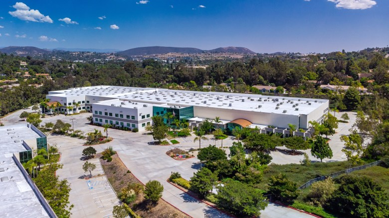 Issa North County Commercial real estate