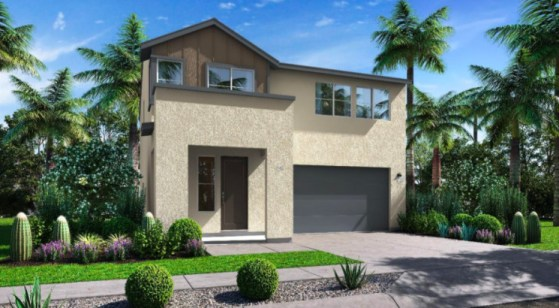 Pardee Tri Pointe Homes North County