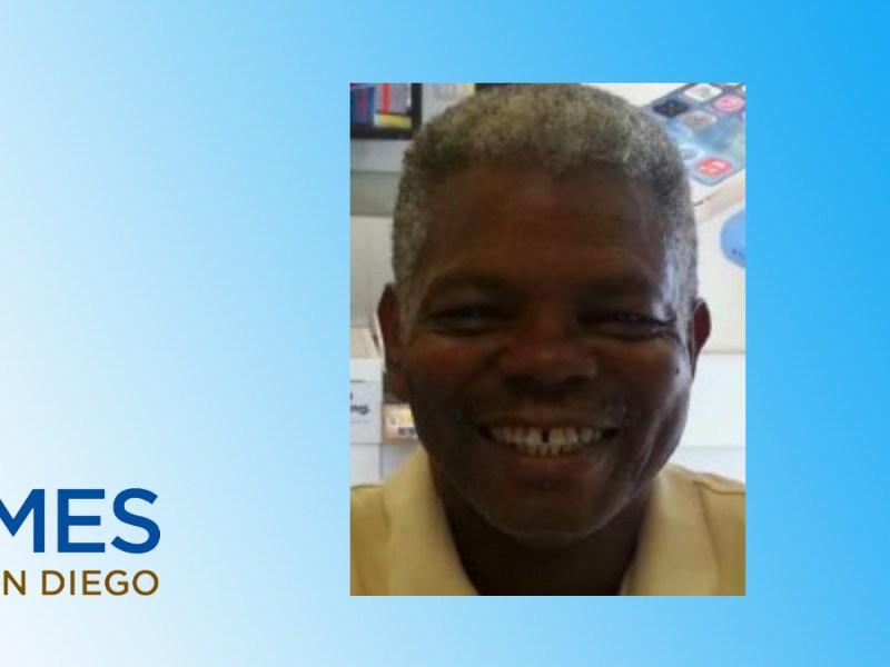 Missing person elderly memory loss