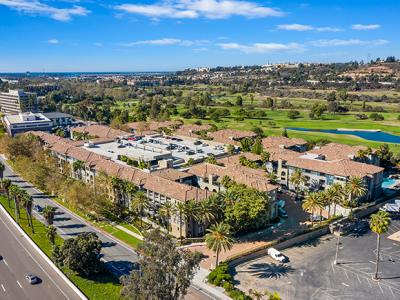 San Diego real estate Mission Valley