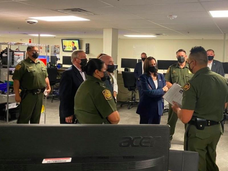 U.S.-Mexico border El Paso