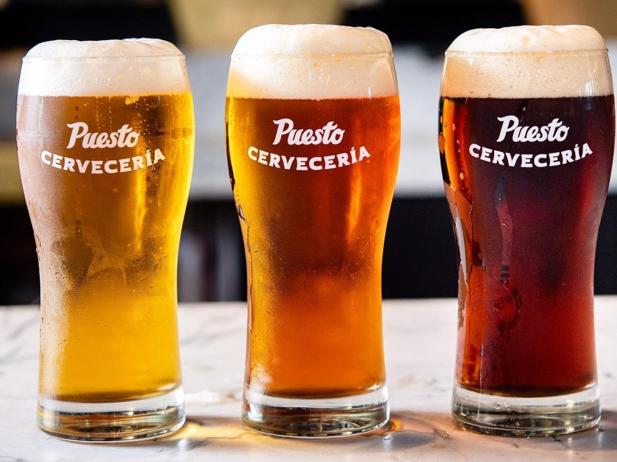 San Diego restaurants breweries