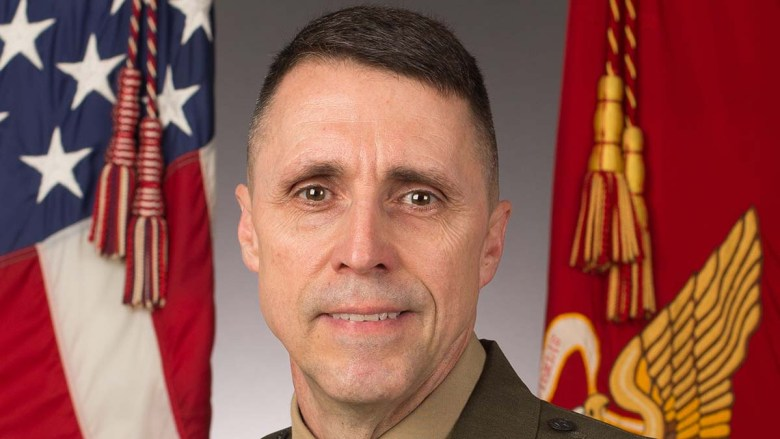 Maj. Gen. Robert Castellvi. I