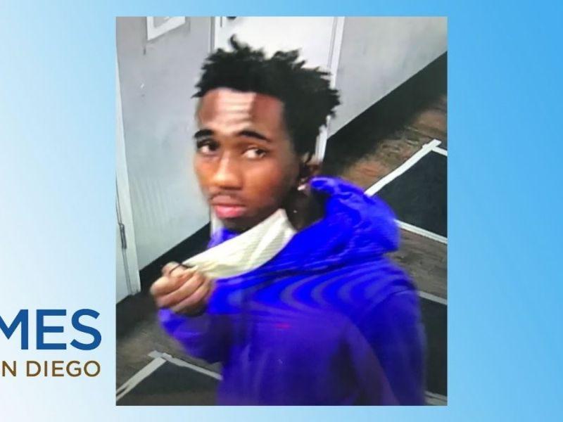 dispensary slaying suspect