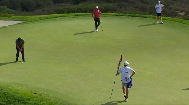 U.S. Open PGA Tour